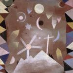Paul Klee Uber Bergeshöhen