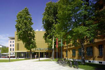 Das Lehnbachhaus in München