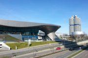 The BMW World in Munich