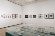 Ausstellungsansicht-Unter-freiem-Himmel.-Unterwegs-mit-Wassily-Kandinsky-und-Gabriele-Münter-2020-Foto-Lenbachhaus-Simone-Gänsheimer