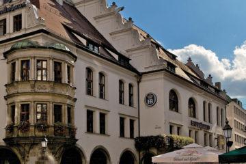 Münchener Hofbräuhaus