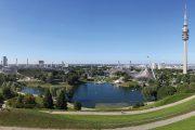 Olympiagelaende München