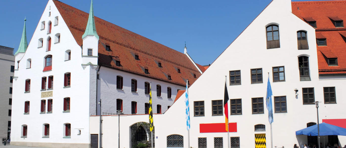Stadtmuseum Muenchen