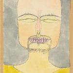 Paul Klee, Nach der Zeichnung