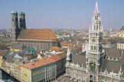 Stadtrundfahrt München