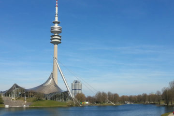 München Olympia