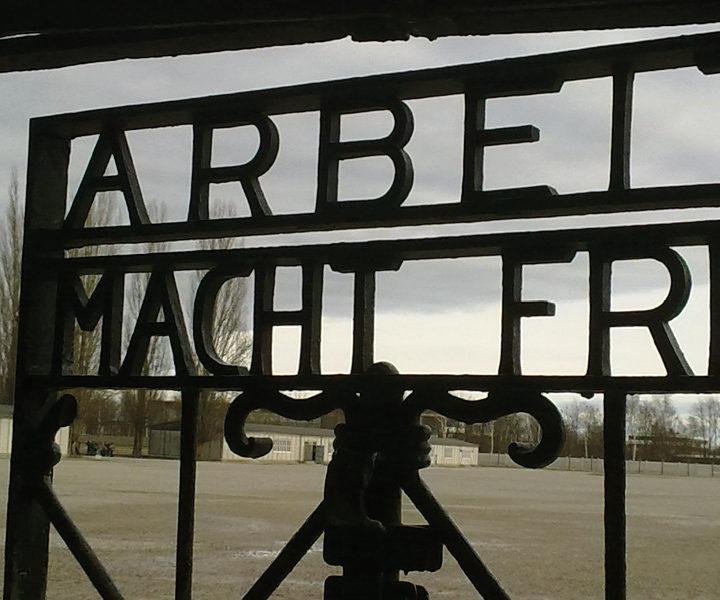 Dachau Führung