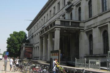 Stadtführung Nationalsozialismus München